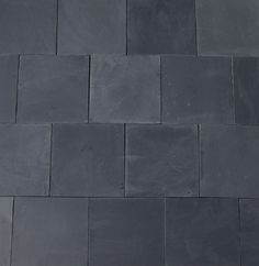 Chinese Black Slate - Natural Split Surface. Available to buy at www.Bellstone.com.au