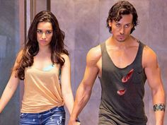 Baaghi Budget & Box Office Opening : Excellent Start Tiger Shroff Shraddha Kapoor