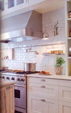 Küchen - SOUTHERN TILES Mediterrane Wand- und Bodenfliesen
