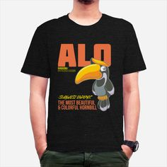 Bird dari tees.co.id Most Beautiful, Platform, Hoodie, Bird, Tees, Mens Tops, T Shirt, Color, Fashion
