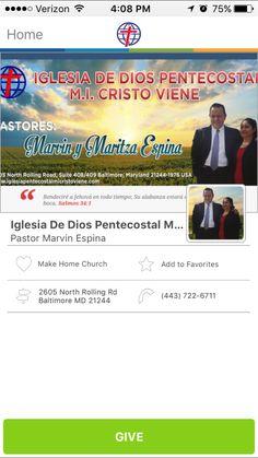 emmanuel pentecostal church of god
