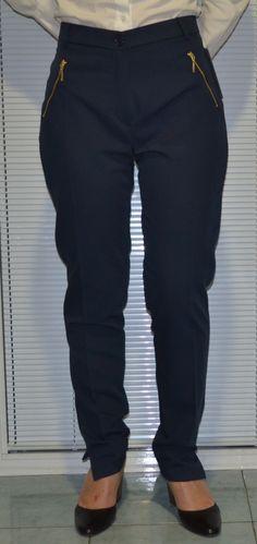 Echa un vistazo a este producto en Yodetiendas.com: Pantalón cremalleras Stitch Fix Blog, Parachute Pants, Outfits, Fashion, Shopping, Spring Summer 2015, Spring Fashion, Zippers, Pants