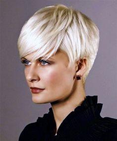 Superb Korte Dameskapsels Winter 2016 · Very Short HairstylesHairstyle ...