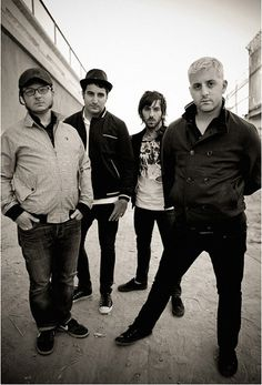 Cool band pic