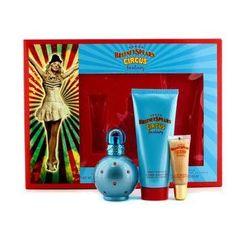 Circus Fantasy Coffret: Eau De Parfum Spray 50ml-1.7oz + Body Souffle 100ml-3.3oz + Lip Gloss 8ml-0.27oz - 3pcs