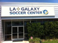 LA Galaxy Soccer Center