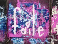 FAILE shutter