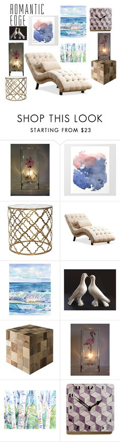"""""""New Home Trends on ETSY"""" by glowblocks ❤ liked on Polyvore featuring interior, interiors, interior design, home, home decor, interior decorating and No. 44"""