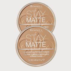 Recensione cipria STAY MATTE di Rimmel London. http://makeupandfashionbeauty.blogspot.it/2014/09/cipria-rimmel-london-stay-matte.html
