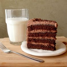 cocoa whipped cream frosting