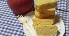 【卵不要&HMで♪】りんごの「もっちりケーキ」をおやつにいかが? | クックパッドニュース