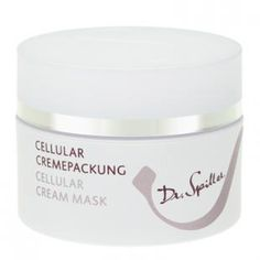 Dr Spiller Cellular Cream Mask