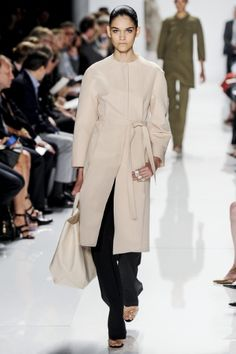 Ralph Rucci - Spring Summer 2014 Ready-To-Wear