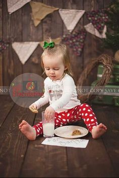 toddler christmas pictures - Google Search