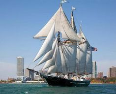 Timeline of Battle of Lake Erie Bicentennial historic events. Via Post Star News, Saugerties, NY