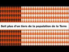 Internet et médias sociaux : les grands chiffres 2012 - 2013