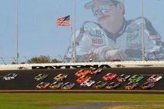 Watching over NASCAR - #3 Dale Earnhardt