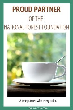 Gourmesso.com offers environmentally friendly Nespresso Machine compatible espresso. Espresso capsules are 100% compostable, offered in multiple flavors and blends. And with every order placed, a tree will be planted on your behalf. The more coffee you drink, the more trees will be planted.| Espresso How to Make | Espresso Maker | Coffee Bars | Espresso Recipes Drinks | Expresso pods | Espresso at Home | Espresso Capsules | Fair Trade Coffee Pods | Compostable Coffee Pods | Espresso How To Make, Espresso At Home, Espresso Maker, Coffee Farm, Coffee Pods, Nespresso Usa, Espresso Recipes, Nespresso Machine, Fair Trade Coffee