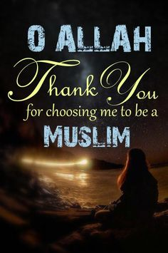 Everyday I am so thankful to Allah Almighty for choosing me to be Muslim. Islam saved my life! Islam Religion, Islam Muslim, Allah Islam, Islam Quran, Islam Hadith, Islamic Quotes, Islamic Inspirational Quotes, Muslim Quotes, Islamic Images