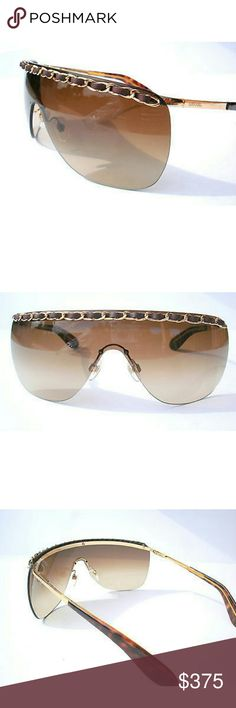 Chanel Sunglasses Authentic chanel Sunglasses  Never worn  These were store display  Excellent condition  Includes original case only Chanel  Accessories Sunglasses