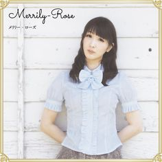 Merrily-rose Blouse