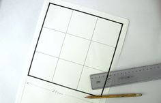 In classes of 8th grade we started to practice with the shades and gradations in the drawings that will be used for the cover of our folders. You begin to draw a grid of 21 cm to the side and, in …