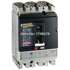 (70.00$)  Know more - http://aiyuf.worlditems.win/all/product.php?id=32676636237 - NEW 29626 circuit breaker Compact NS100N - TMD - 50 A- 3 poles 2d