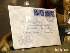 While Gatsby was away at Oxford Daisy sent Gatsby a letter stating that she was getting married
