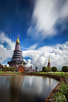 Photograph Doi Inthanon National Park at Chiang Mai by Joseph Goh  on 500px