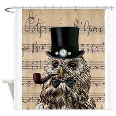 Victorian Steampunk Owl Sheet Music Greeting Card Victorian Steampunk Owl Sheet Music Greeting Cards by fringepop - CafePress Music Greeting Cards, Coaster Design, Vintage Sheet Music, Victorian Steampunk, Tile Coasters, Owl Art, Steampunk Clothing, Bath Decor, Altered Art
