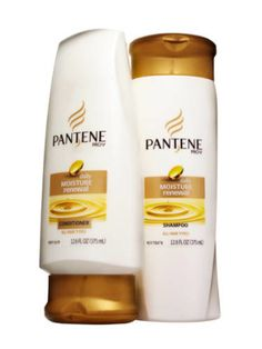 "Pantene Pro-V Daily Moisture Renewal, $4.99 each, <a title=""Pantene"" href=""http://www.drugstore.com/pantene-pro-v-daily-moisture-renewal-hair-conditioner/qxp406960"">drugstore.com</a>.<br /><br /> Coarse strands crave hydration—key to a sleek, tame mane and reversing damage. So why not a double extra-pampering dose?<br /><br />Want a chance to win this Pantene Pro-V Daily Moisture Renewal and some of the other ah-mazing products? Click <a title=""cosmo contest"" ..."
