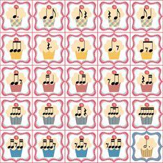 Lenguaje musical:compás compuesto de subdivisión ternaria