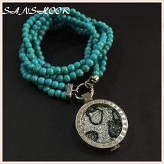Top Selling pendant necklace Jewelry with Sabroso Pacific heart Disc Coin blue bead Chain as gift for christmas day Blue Beads, Turquoise Necklace, Christmas Gifts, Jewelry Necklaces, Pendant Necklace, Chain, Pendants, Heart, Top