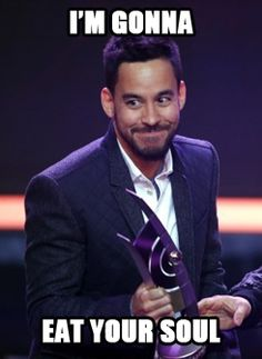 LP - mike Shinoda Linkin Park