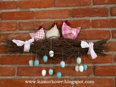 kasiorkowe....(a trio of clucking cuties!).....