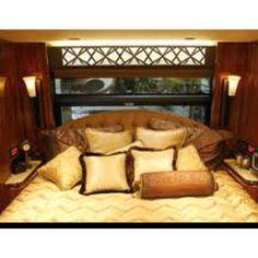 Luxury RV Bedroom  http://www.sptimes.com/2008/01/16/Business/Wheelin__and_dealin__.shtml