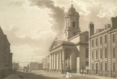 St. George's Hanover Square