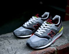 New Balance M997HL Authors Collection · Nike Shoes ...