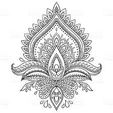 Image result for african flowers tattoos