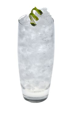 WHATS INSIDE: 1.5 oz. Smirnoff Vanilla Vodka 3 oz. lemon-lime soda 1 twist(s) lime(s) HOW TO MIX IT: Fill glass with ice Add Smirnoff Vanilla Flavored Vodka and soda Stir well Garnish with lime twist
