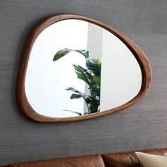 20 of the best wall mirrors, at all kinds of price points, so you can add a little style to your space no matter your budget.