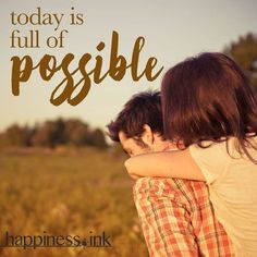 #possibilities are endless.  Which one are you exploring #today?  #happinessink #happiness