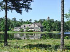 Marylake Monastery - Encyclopedia of Arkansas