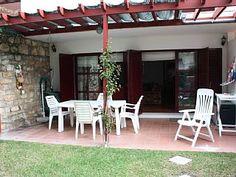 Casa com jardim - Soltroia - Troia - 150m da praiaAluguer de férias em Tróia da @homeawaypt