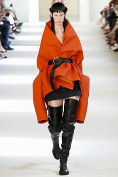 Défilé Maison Margiela Haute Couture automne-hiver 2016-2017 1