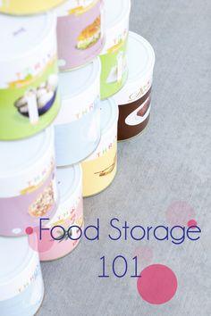 1-year Food Storage supply Free Download