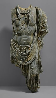 Gandhara | Thematic Essay | Heilbrunn Timeline of Art History | The Metropolitan Museum of Art