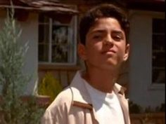 """""""The Sandlot"""" movie I love him so much! I wish he was still that age. Childhood Movies, 90s Movies, Good Movies, Movie Tv, Sandlot Benny, The Sandlot, Benny Rodrigues, Benny The Jet Rodriguez, Mike Vitar"""