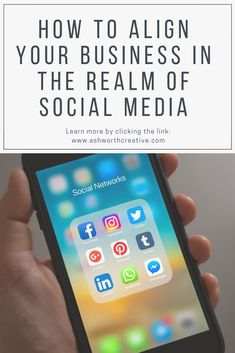It's 2019 - social media is now a necessary tool businesses are using to establish themselves in the market. If you're a new business or are unsure of how to align your business on social media, read on! Twitter T, Word Of Mouth Marketing, Thought Process, Make It Work, Instagram Tips, Social Media Tips, You Nailed It, Blogging, How Are You Feeling