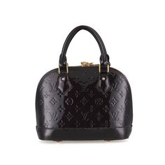 The Alma BB is a charming reinterpretation of one of our icons. Delightfully compact, with enough room for a phone, wallet and keys, it looks simply splendid in Monogram Vernis leather. Louis Vuitton Online, Louis Vuitton Totes, Louis Vuitton Wallet, Louis Vuitton Handbags, Vuitton Bag, Lv Handbags, Mini Handbags, Handbags On Sale, Beautiful Handbags